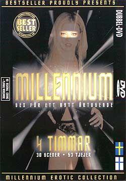 Millennium заказать порно фильм почтой.