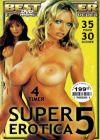 Super Erotica 5 заказать почтой. заказать порно почтой.