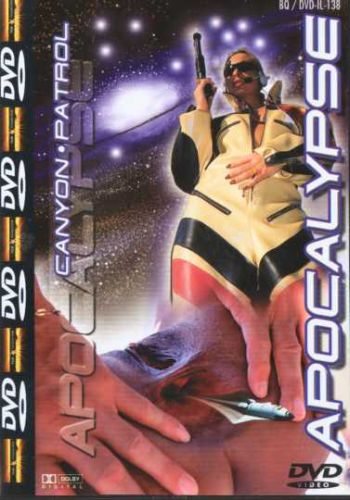 DVD sexo porno pelicula Apocalypse (Goldlight) .