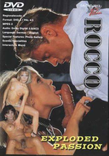 Итальянское порно рокки