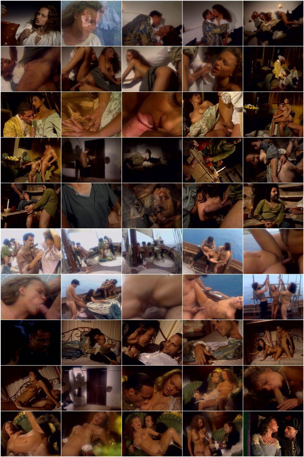 Смотреть порно онлайн анжелика королева пиратов 2 фотография