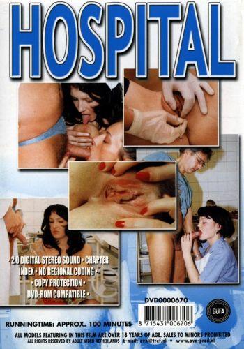 Порно фильм соблазн в больнице