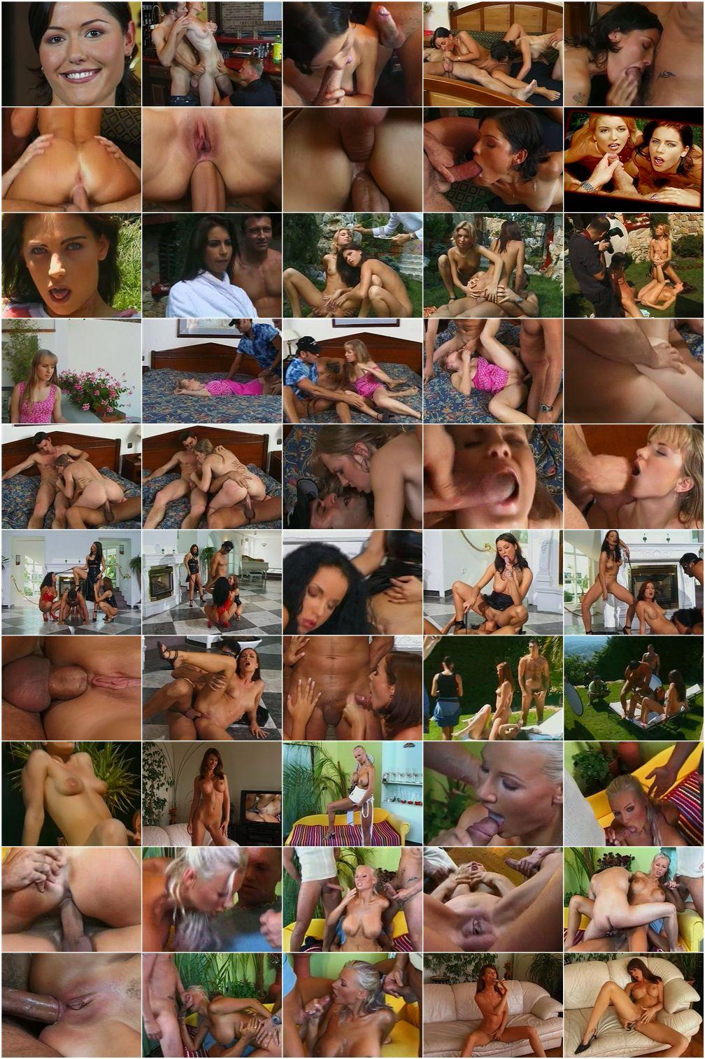 Superfuckers 17 порно ролики