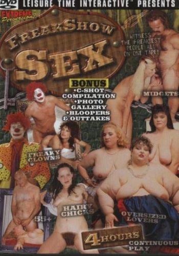 Freak Show Sex заказать порно фильм почтой.