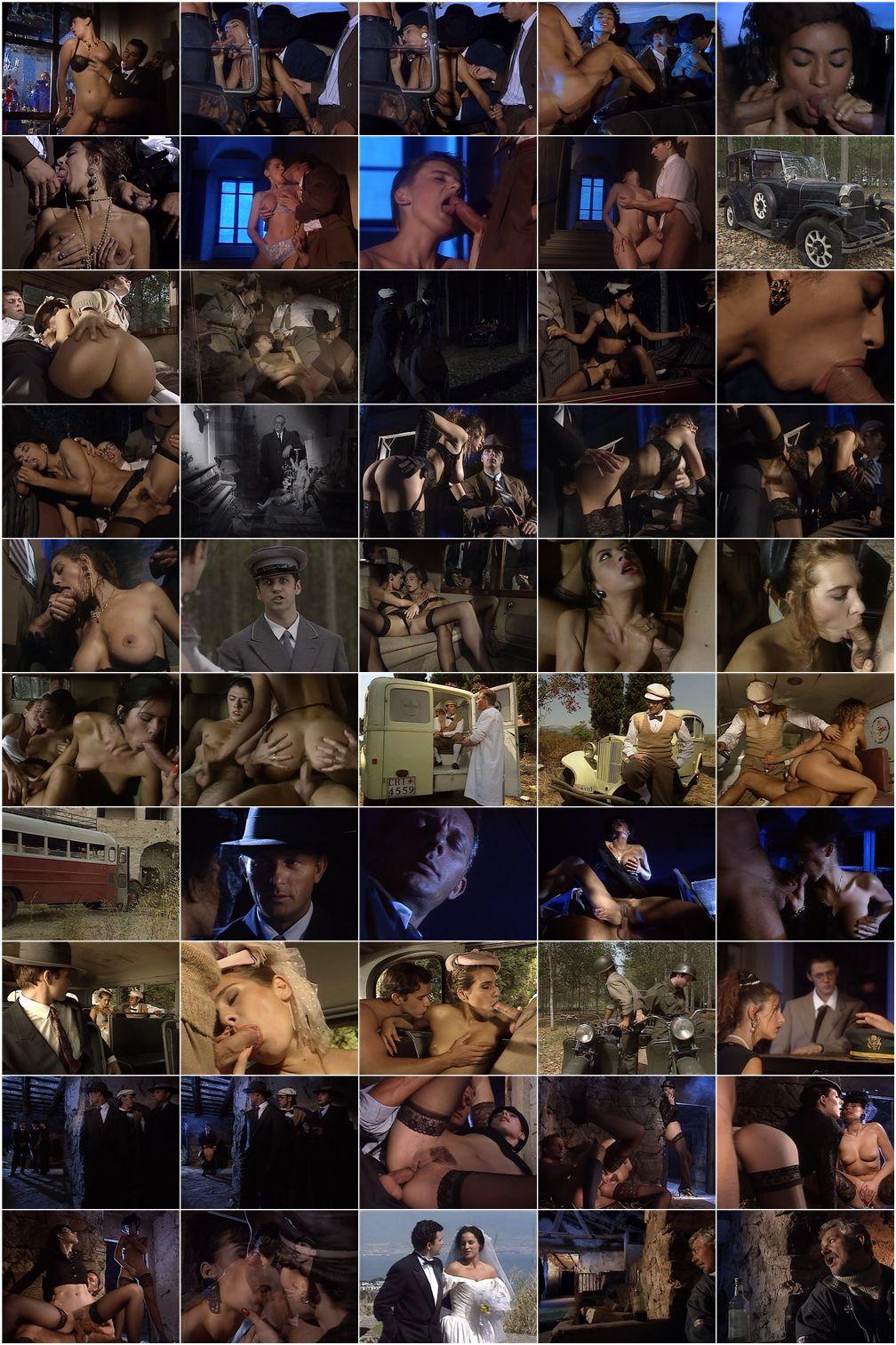 Список итальянских порно фильмов за 2019