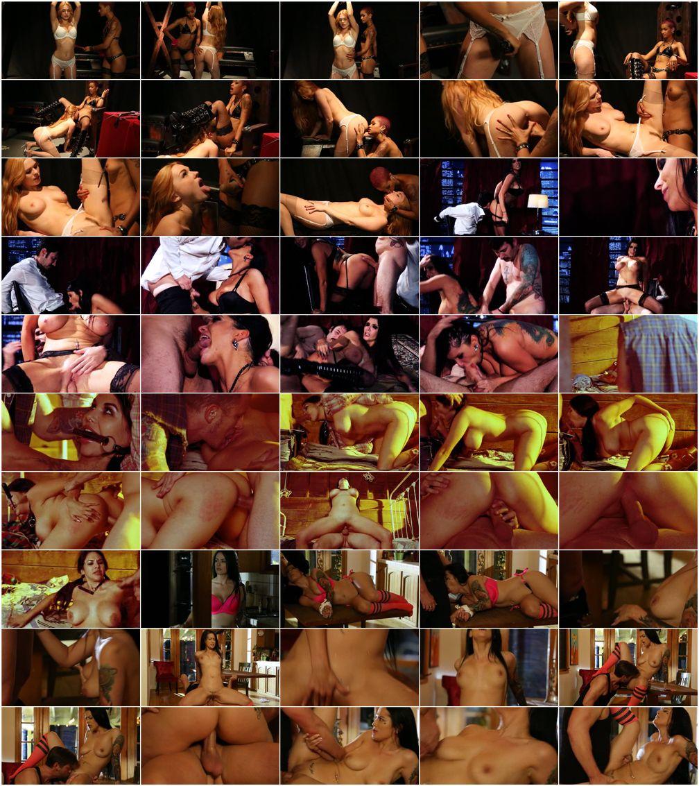 Онлайн извращённое порно фильмы