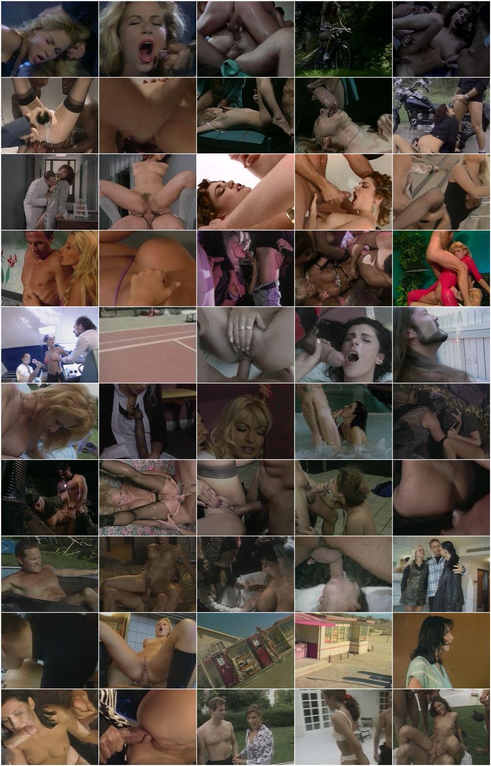 Американское порно 2000